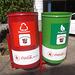 Coca-cola en recyclage / Recycled Coca-cola