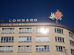 Lombard Building.