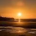 Sunset at New Brighton545