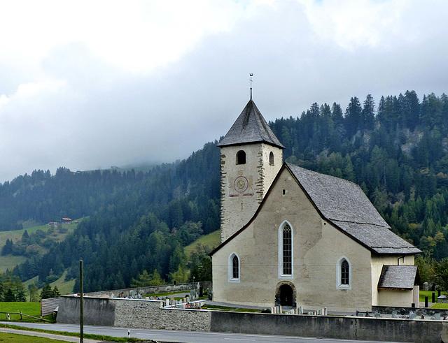 Churwalden - St. Maria und Michael