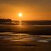 Sunset at New Brighton987