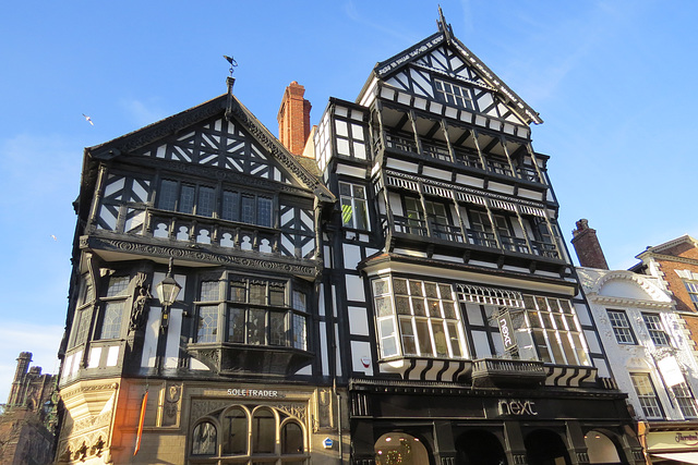 35-37, eastgate st, chester