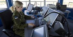 Estonian Cyber Warfare Command