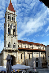 Trogir - Cathedral of St. Lawrence