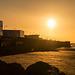 Sunset at New Brightonvs