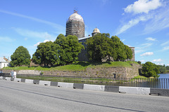 Wyborger Burg