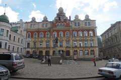 Rathaus Wyborg