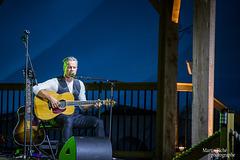 Bruno Pelletier en spectacle au Havre musical de l' Islet