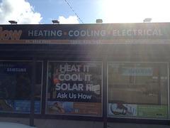 Heater business
