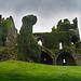 ¤ Ballycarbery Castle | Cahersiveen | Kerry | IRELAND