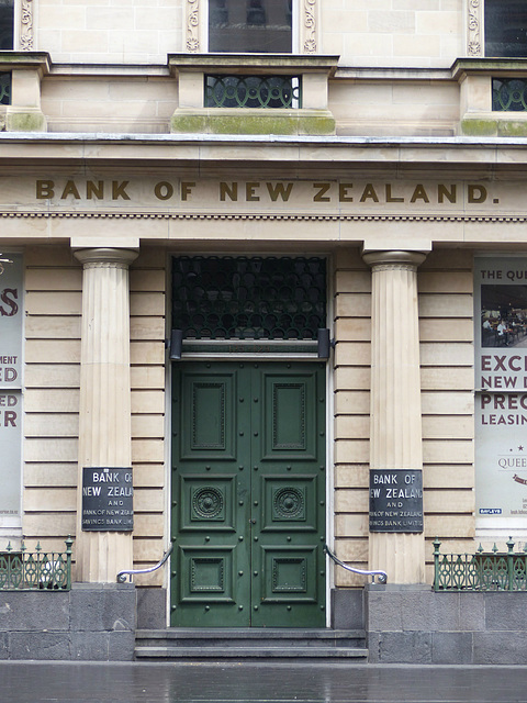 Bank of New Zealand [preserved] (1) - 22 February 2015