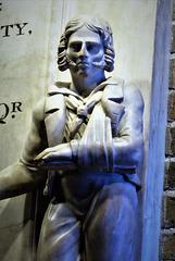 lydekker memorial, museum of london docklands