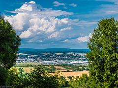 Kraichgaublick / Sinsheim (015°)