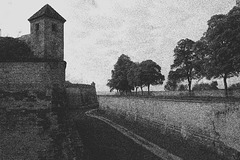 Hohenzollernfestung Wülfsburg