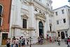 Chiesa di San Salvador Venedig