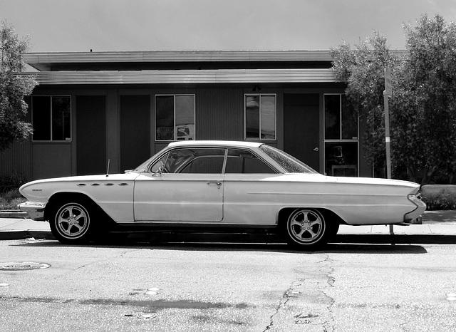 Buick Electra (1M) - 22 April 2016