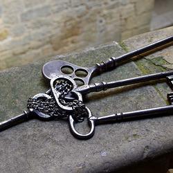 Les clefs de Beynac !