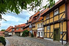 Quedlinburg Wassertorstraße