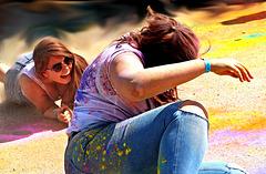 73 (30)...event...fun...holi festival of colors