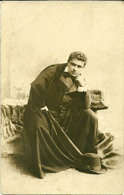 Giovanni  Apostolou