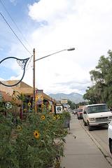 Paseo Del Pueblo Norte