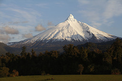 VOLCAN PUNTIAGUDO-CHILE