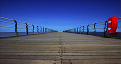 The Pier      HFF
