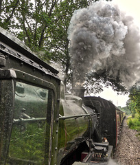 Great Central Railway Rothley Leicestershire 6th July 2019