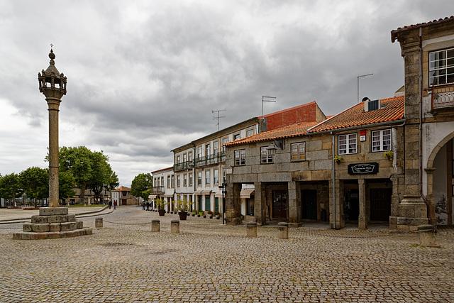 Trancoso, Portugal