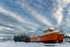 Kirkenes harbour (PiP)