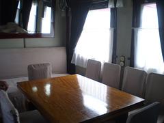 Stalin's meeting room.