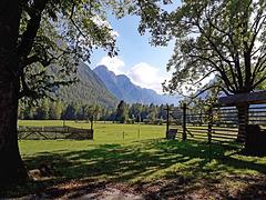 Slovelia - Krma valley