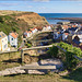 Beautiful Staithes