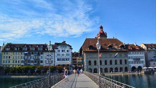 Luzern Schweiz