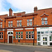 LLoyds Bank, Thoroughfare, Halesworth, Suffolk
