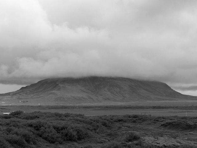 A View from Kerið (2M) - 18 June 2017