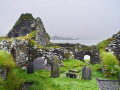 ¤ Darrynane Abbey | Kerry | IRELAND