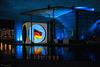 Vom Reichstag zum Bundestag