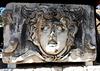 Didyma- Temple of Apollo- Medusa