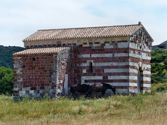 Chiaramonti - Santa Maria Maddalena