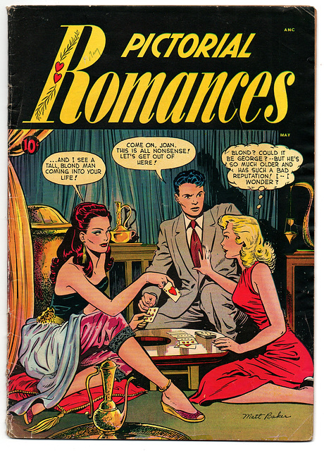 Pictorial Romances