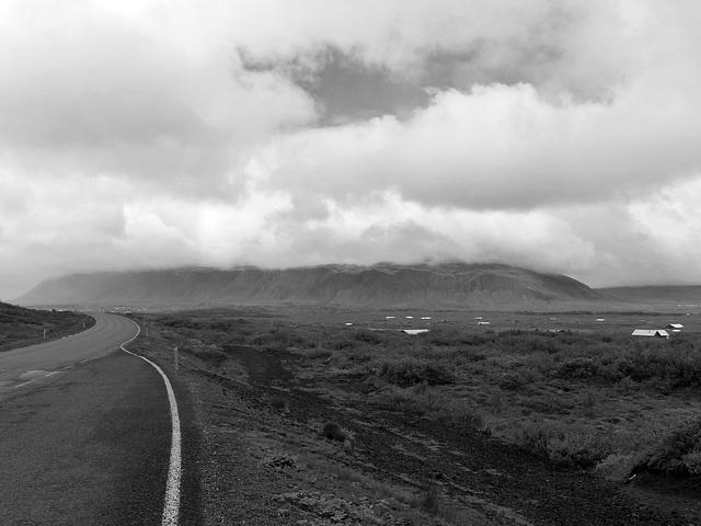 A View from Kerið (3M) - 18 June 2017