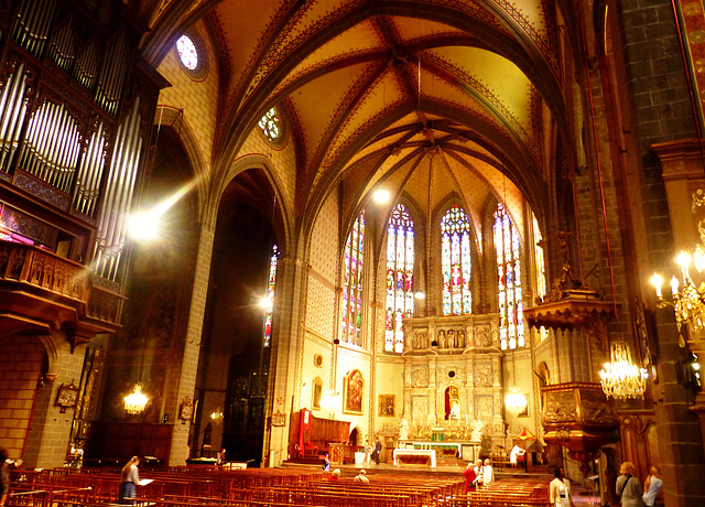 FR - Perpignan - Saint-Jean-Baptiste