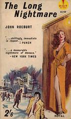 John Roeburt - The Long Nightmare
