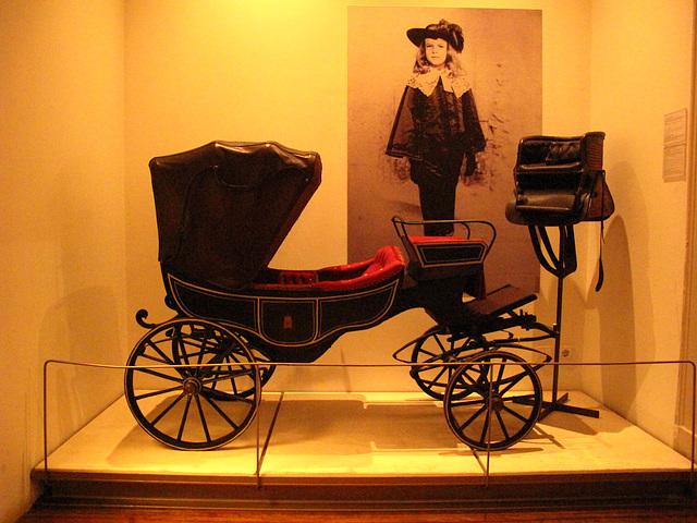 National Coach Museum - Museu dos Coches - IX