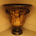 Red-Figure Bell Krater with Orestes at Delphi in the British Museum, May 2014