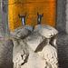 1 (43)a...austria vienna graffiti with statue