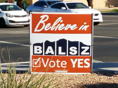 Believe In Balsz !!!