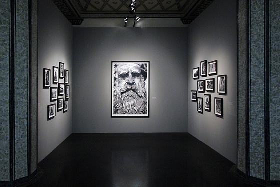 Corbijn Ausstellung