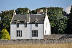 Scotland / Aberlady